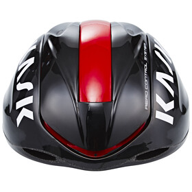 Kask Infinity Bike Helmet red/black
